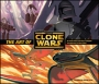 Art Of Star Wars: Clone Wars