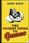 Pocket Guide to Games