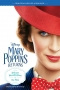Mary Poppins Returns Deluxe Novelization
