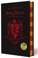 Harry Potter and the Philosopher's Stone - House Editions