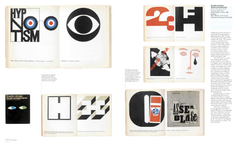 Bibliographic-Graphic-Design