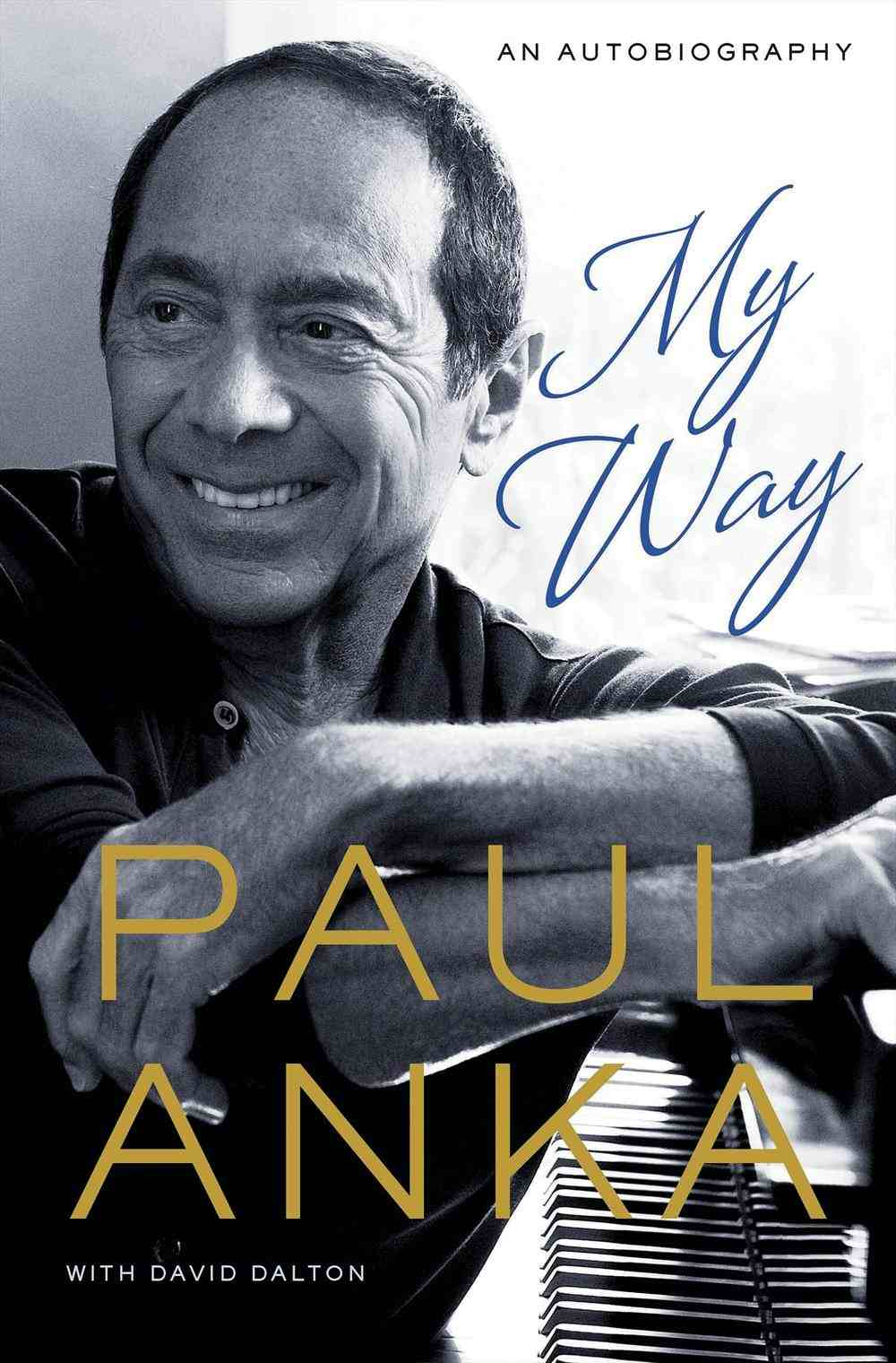 My Way Paul Anka