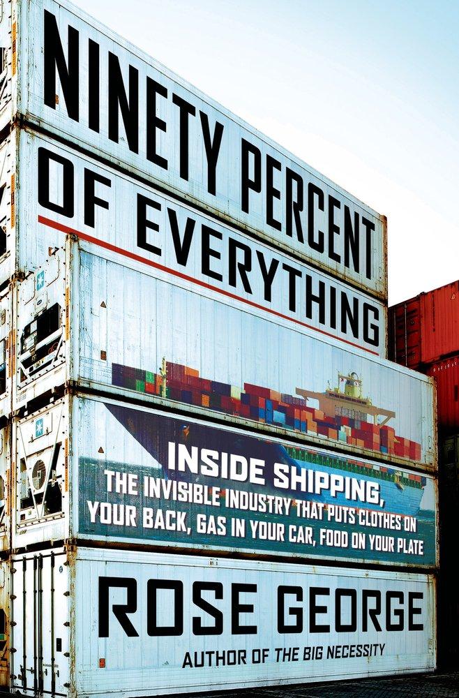 Ninety-Percent of Everything