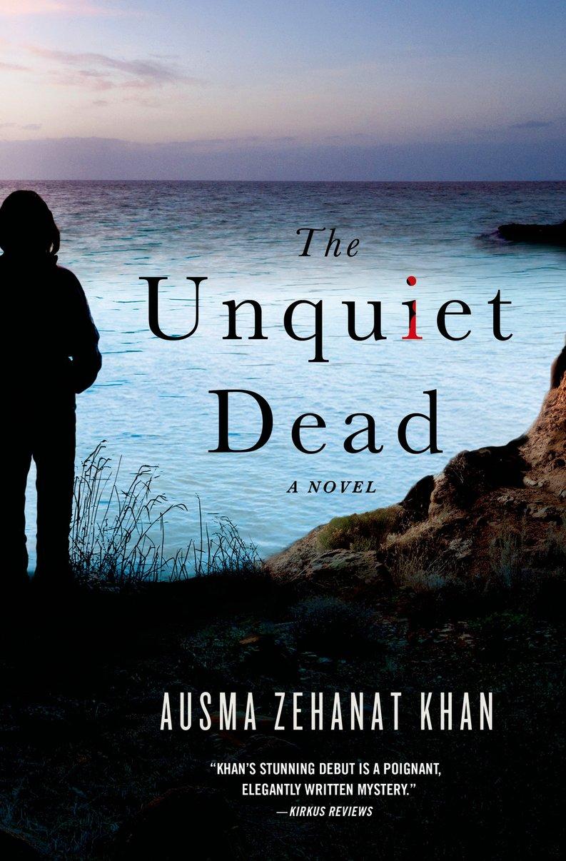 3fe6dbe26a9d Ausma Zehanat Khan Toronto Book Signing