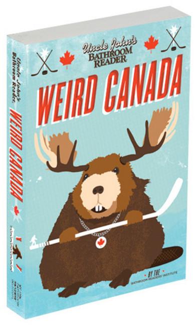 Weird Canada