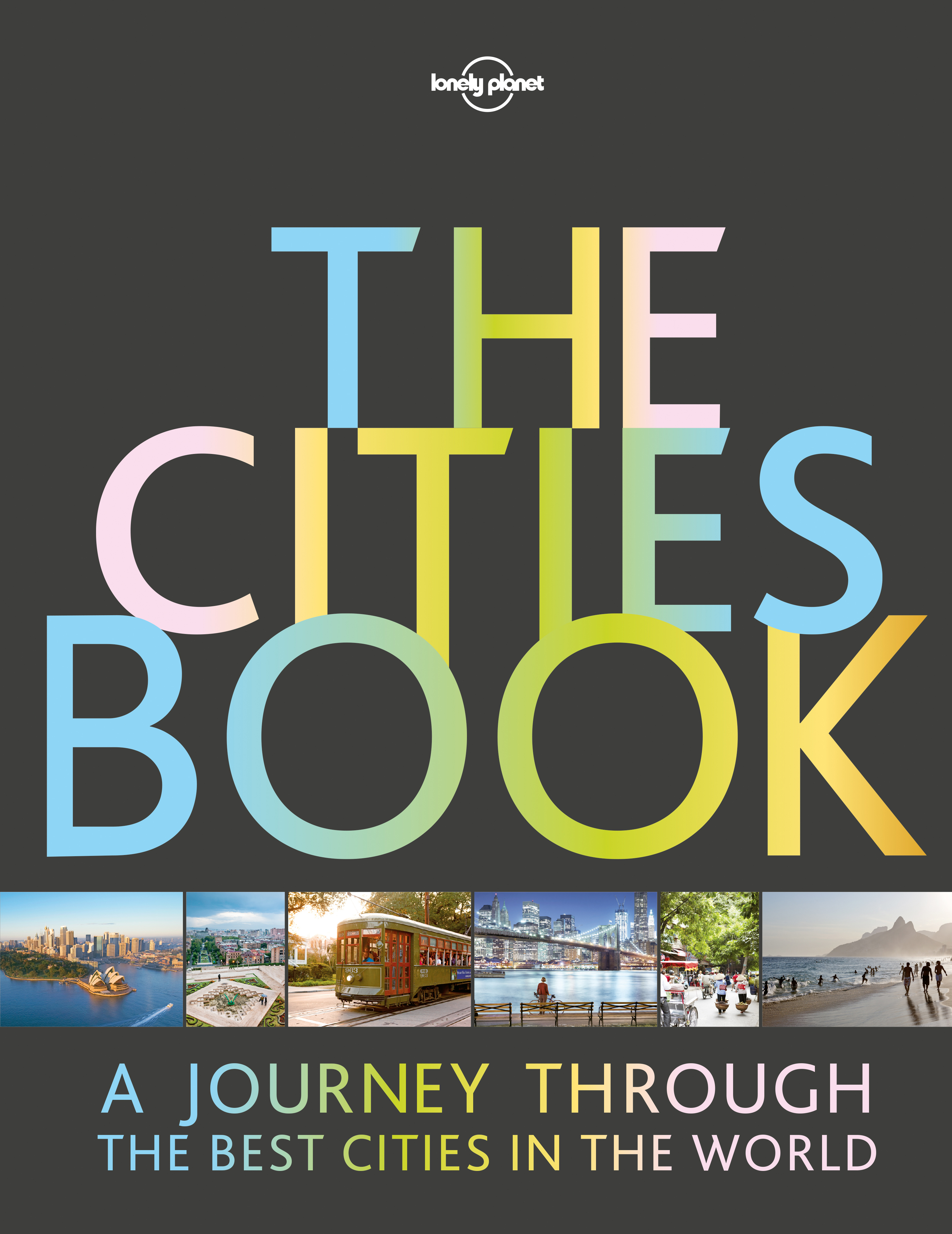 An Amazing Book That Makes You Want To Pack Your Bags And Take Off