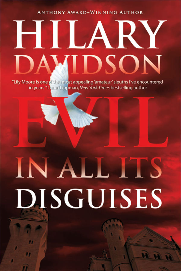 Evil In All Its Disguises Hilary Davidson