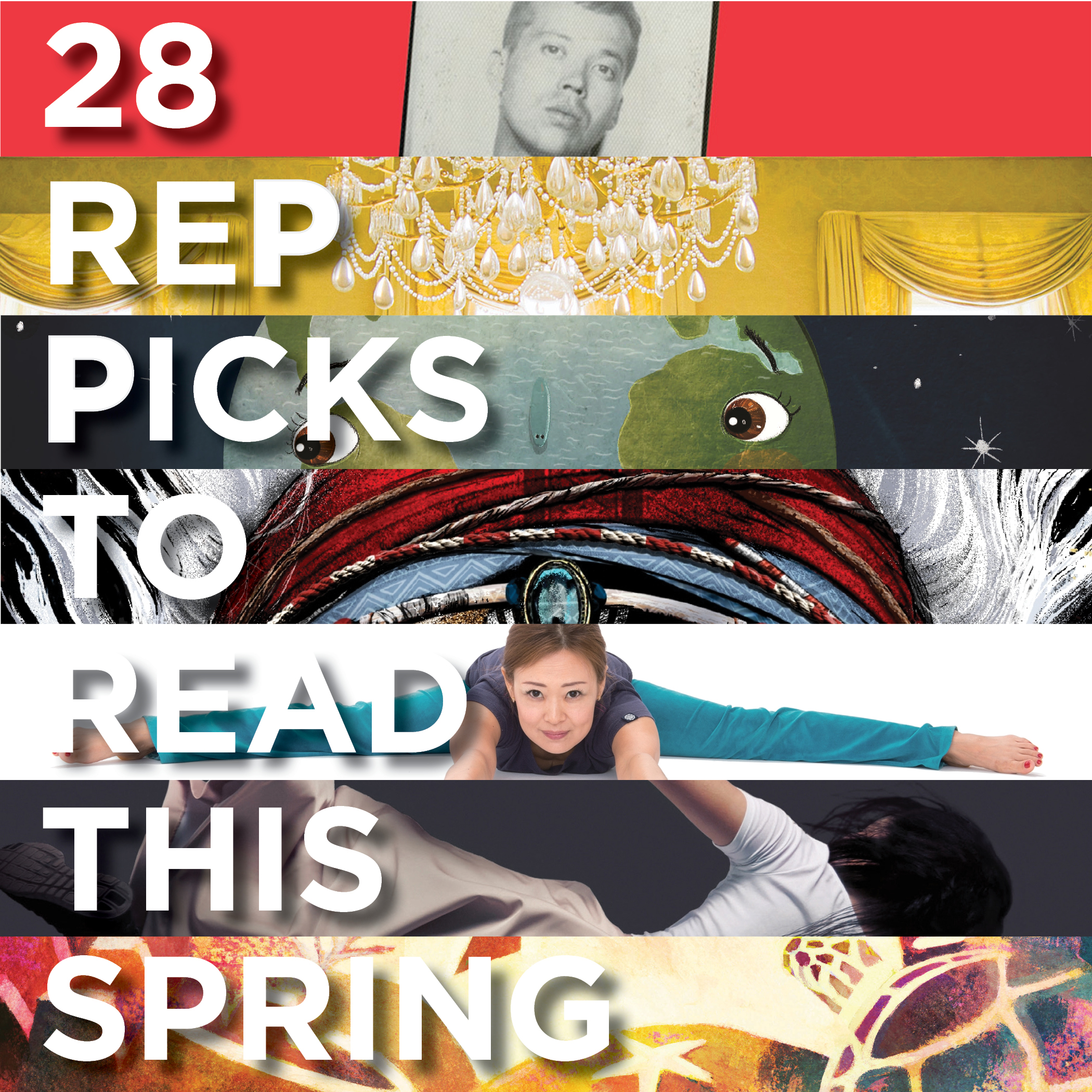 Spring Is Finally Here And With The New Season Comes A Whole Batch Of Favourite Books Check Out Our Sales Reps Picks For Get Those TBR