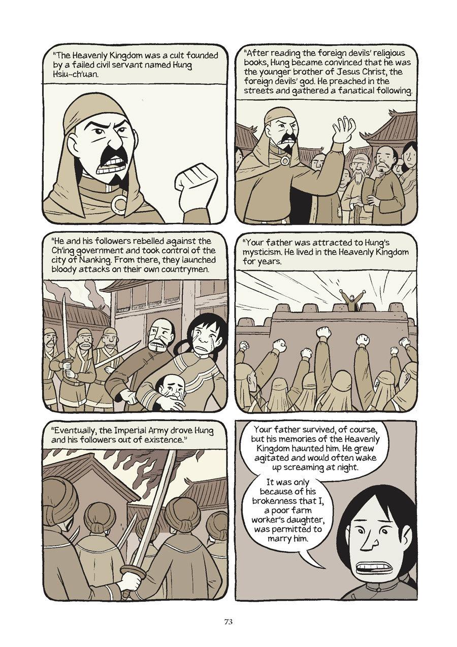 Saints page 73
