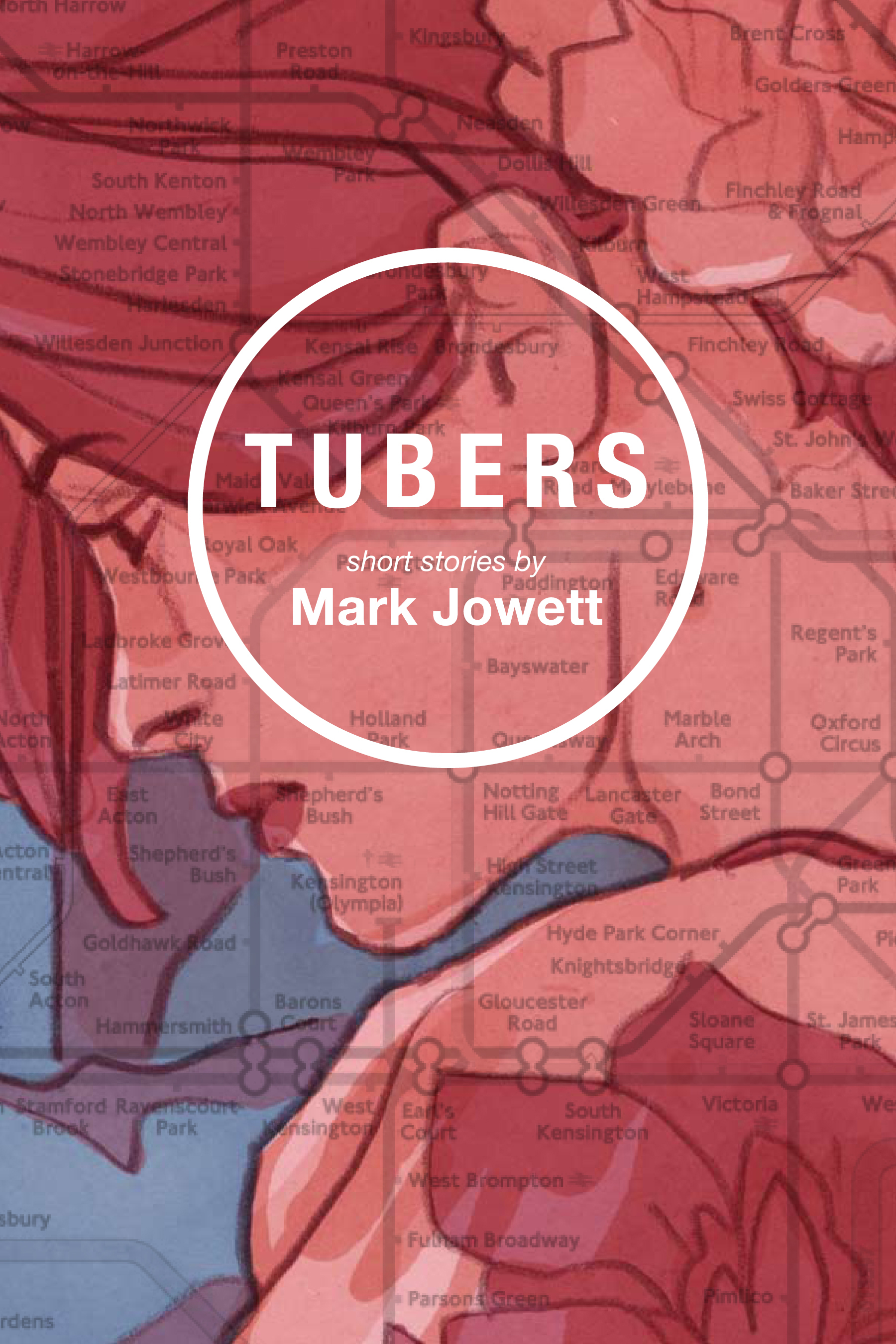 Tubers Cover