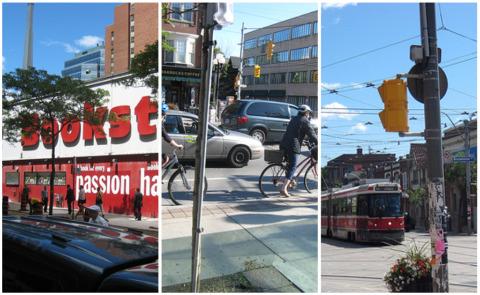 Bart King in Toronto