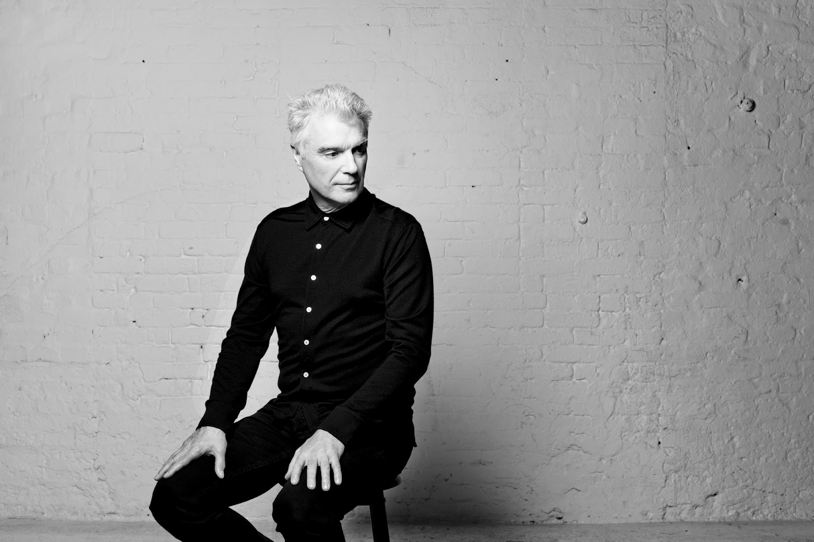 David Byrne Copyright Catalina Kulczar