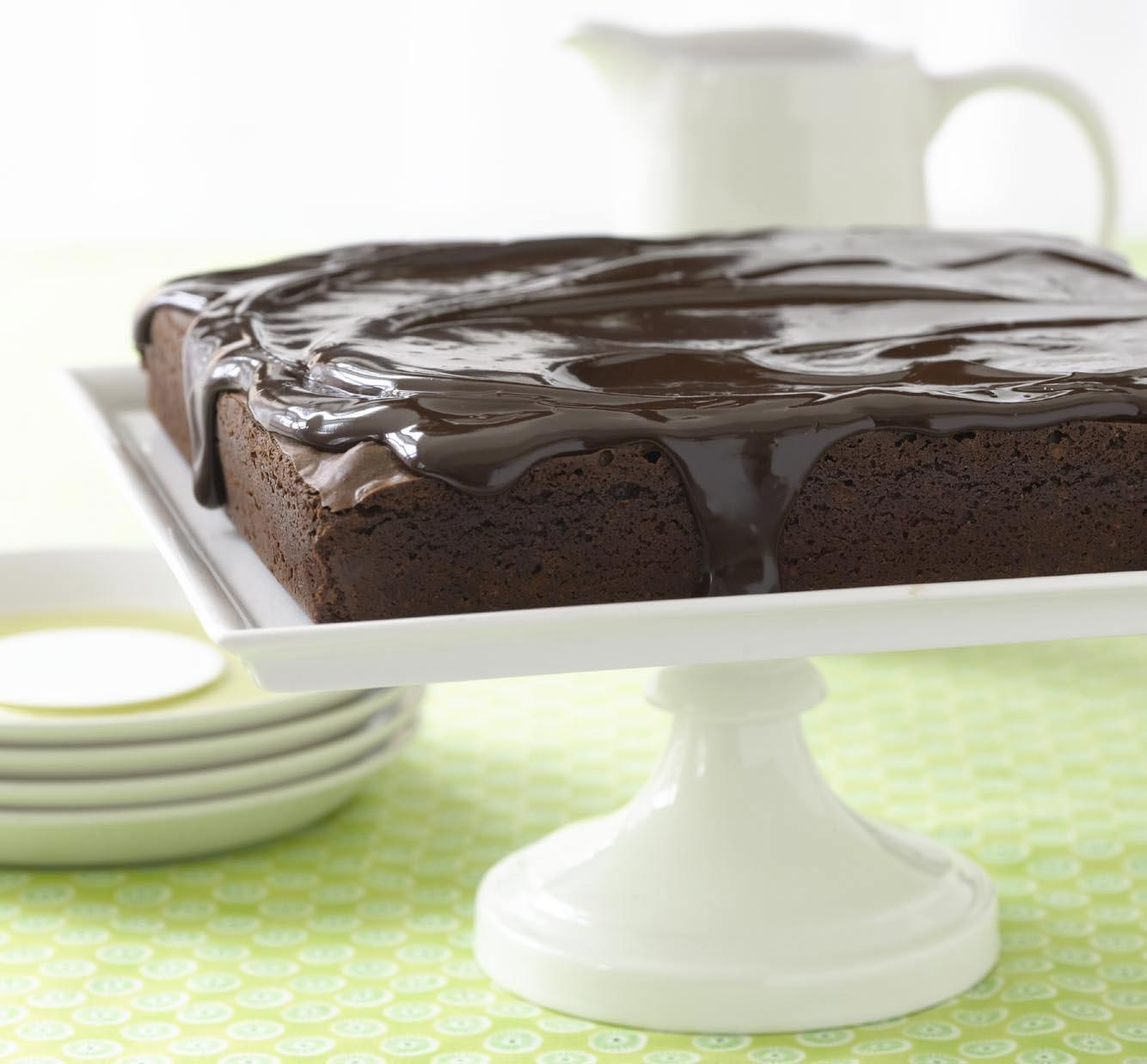 Pound Of Chocolate Cake Recipe Blog Raincoast Books