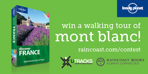 Win a Trip to Mont Blanc