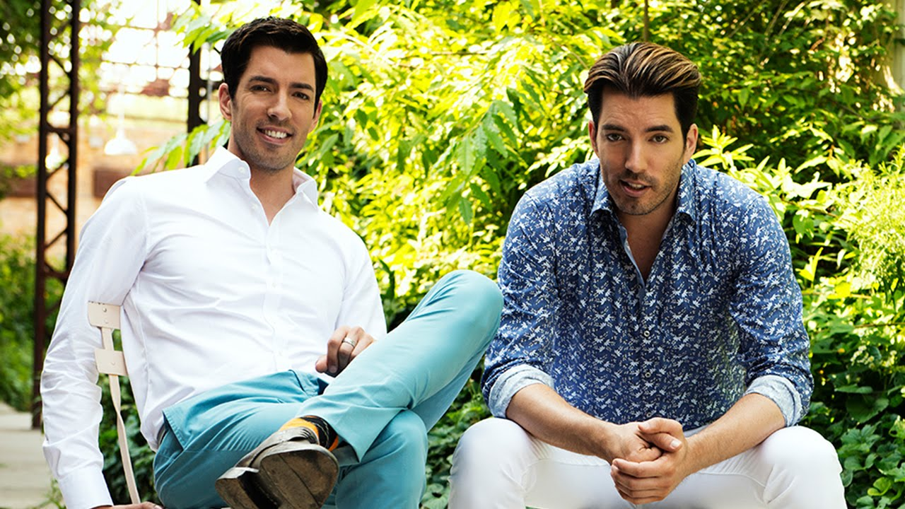 meet the scott brothers from w property brothers - Where Are Property Brothers From