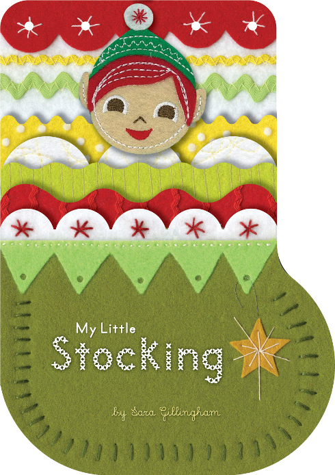 My Little Stocking