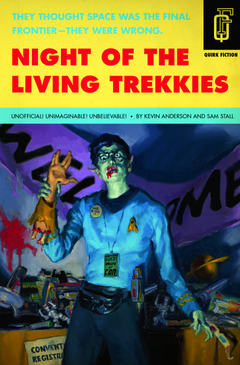 Night of the Living Trekkies