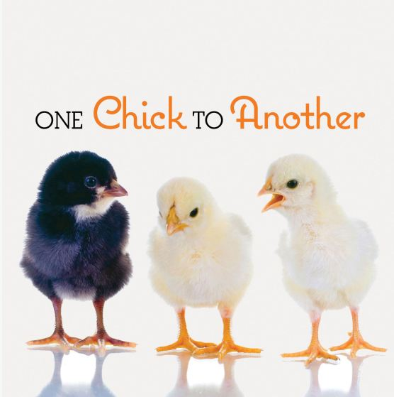 One Chick to Another