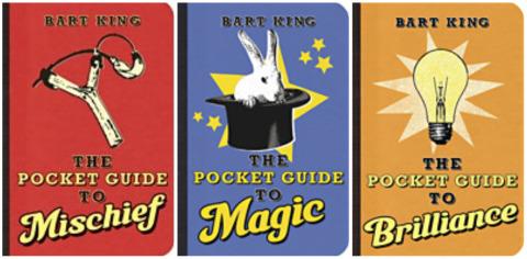 Bart King Pocket Guides 02