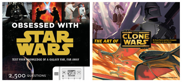 Chronicle Star Wars Books