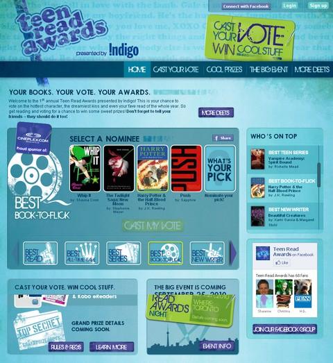 And Teen Blog Raincoast Books 90