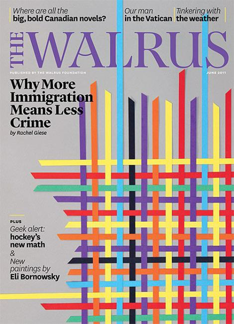 The Walrus June 2011